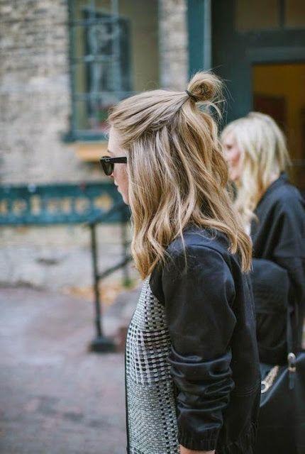 Chic and Silk: ΜΑΛΛΙΑ: 40 Hairstyles για τις Βροχερές Ημέρες!