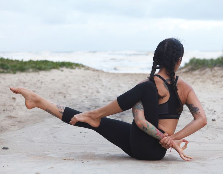 #yoga #inversion #inspiration #tattoo