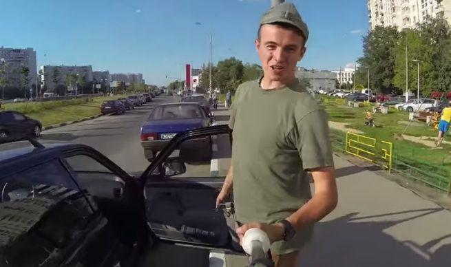 Autostopem na Kołymę – Moskwa – odcinek 5