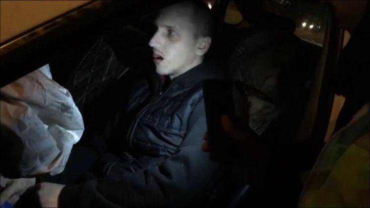 В Ленинском районе Кемерова произошло лобовое столкновение автомобилей