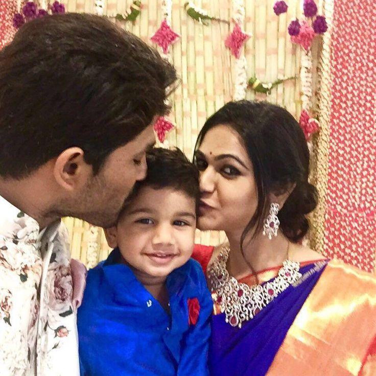 sneha reddy at srija wedding, chiranjeevi daughter wedding, Allu arjun at srija marriage