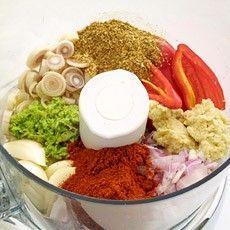 Delia's Thai Red Curry Paste