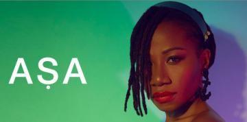 Musique: «Bed of stone», le nouvel album de la chanteuse nigériane Asa