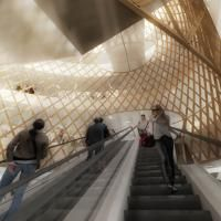 1000 Ideas About Shopping Mall Interior On Pinterest