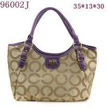COACH PRAIRIE SATCHEL IN PEBBLE LEATHER - Handbags  Accessories - Macys