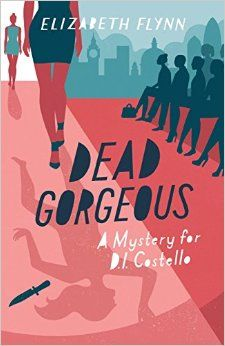 DI Angela Costello investigates the murder of a dead model http://www.amazon.co.uk/Dead-Gorgeous-Mystery-D-I-Costello/dp/1782641319/ref=tmm_pap_swatch_0?_encoding=UTF8&qid=1447061397&sr=1-1
