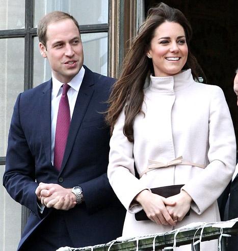 Kate Middleton, Prince William Hiring Part-Time Nanny