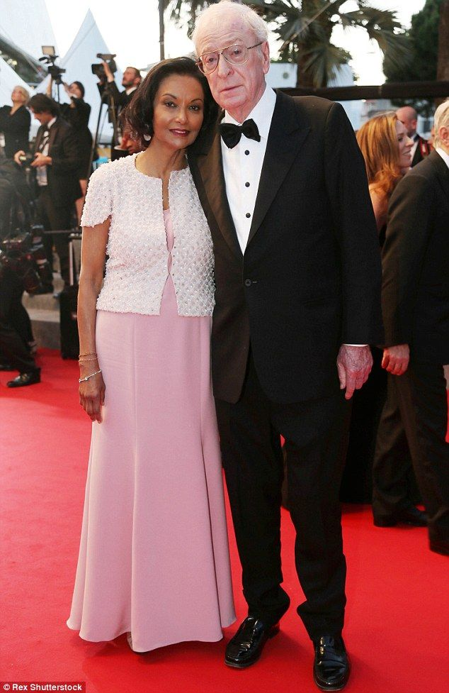 Michael Caine Reveals How He And His Wife Endure Marriage