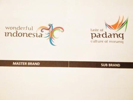Polemik Taste of Padang Wagub Minta Masyarakat Berikan Solusi