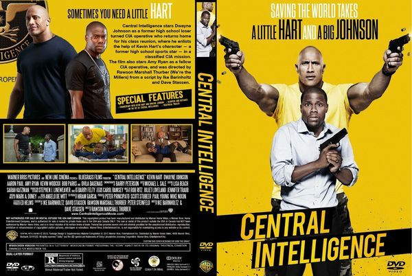 Central Intelligence  Latino Inglés Francés  DVD9  Central Intelligence DVD9 | DVD FULL | NTSC | VIDEO_TS | 5.92 GB | Audio: Español Latino 5.1 Inglés 5.1 Francés 5.1| Subtítulos: Español Latino Inglés Francés | Menú: Si | Extras: Si  Título original: Central Intelligence Año: 2016 Duración: 114 min. País: Estados Unidos Director: Rawson Marshall Thurber Guión: Ike Barinholtz Dave Stassen Rawson Marshall Thurber (Historia: Ike Barinholtz Dave Stassen) Música: Ludwig Göransson Theodore…