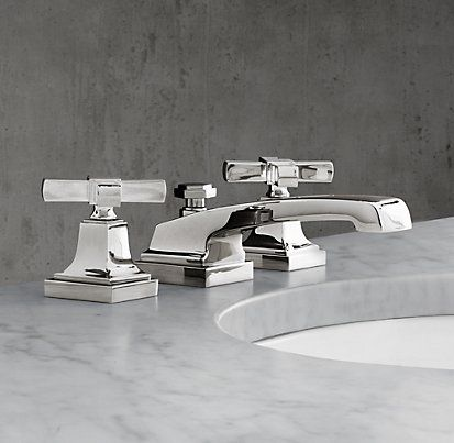 Faucets Tub Fills Restoration Hardware Bath Pinterest Faucets Hardware And Tubs