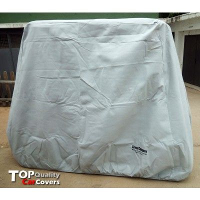 Golf Car Protection Cover - Custom made Car Covers