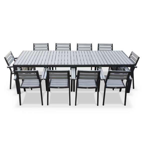 10 salon de jardin aluminium 12