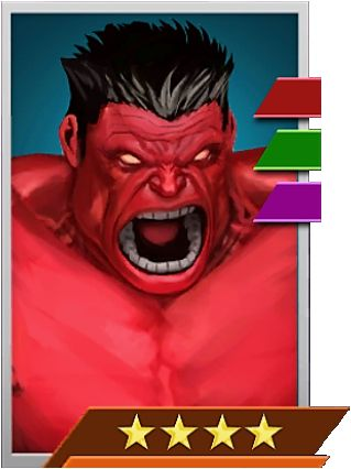 """#Red #Hulk #Fan #Art. (Red Hulk (Thunderbolt Ross) In: Marvel Puzzle Quest!) By: AMADEUS CHO! (THE * 5 * STÅR * ÅWARD * OF: * AW YEAH, IT'S MAJOR ÅWESOMENESS!!!™)[THANK Ü 4 PINNING<·><]<©>ÅÅÅ+(OB4E)(IT'S THE MOST ADDICTING GAME ON THE PLANET, YOU HAVE BEEN WARNED!!!)(YOU WANT TO FIND THE REST OF THE CHARACTERS, SIMPLY TAP THE """"URL"""" HERE:  https://www.pinterest.com/ezseek/puzzle-quest-art/ (THANK YOU FOR DOING ALL YOUR PINNING AT: HERO WORLD!)"""