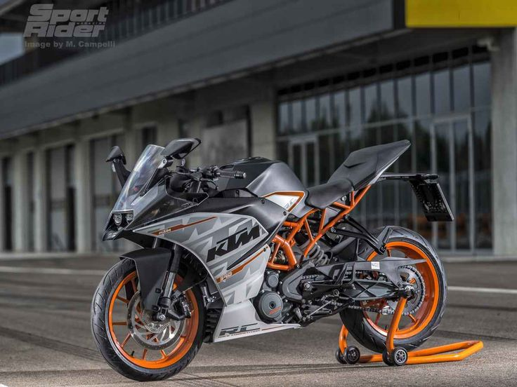 the ugly ass bike brandon wants me to get...it's the headlights i hate 2015 KTM RC 390