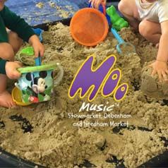Good old firm favourite Play sand! Sensory Play by the seaside.