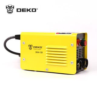 DEKOPRO DKA-120 800W 120A 21S IP AC Arc Electric Welding Machine MMA Welder for Welding Working and Electric Working (32790935000)  SEE MORE  #SuperDeals