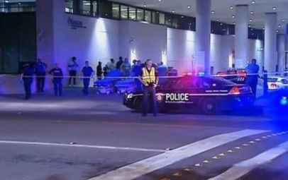 Five Dallas police officers slain by snipers; Obama calls 'despicable' - http://conservativeread.com/five-dallas-police-officers-slain-by-snipers-obama-calls-despicable/