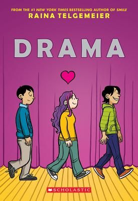 Drama (Paperback) | Wellesley Books