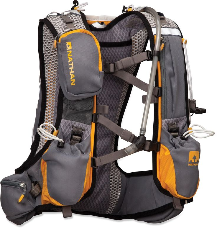 Day pack 2 hydration pack vest safe passage hydration chest and day