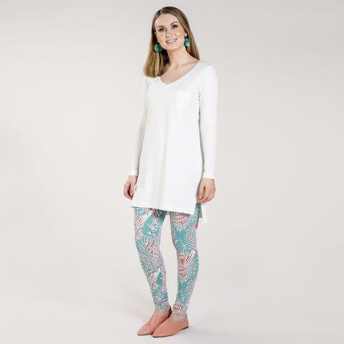 LUMO leggings, sinivihreä - vaal.pun. | Kevään naisten uutuudet ovat nyt saatavilla. Tutustu naisten mallistoon nosh.fi/lookbookWOMEN (This collection is available only in Finland.)