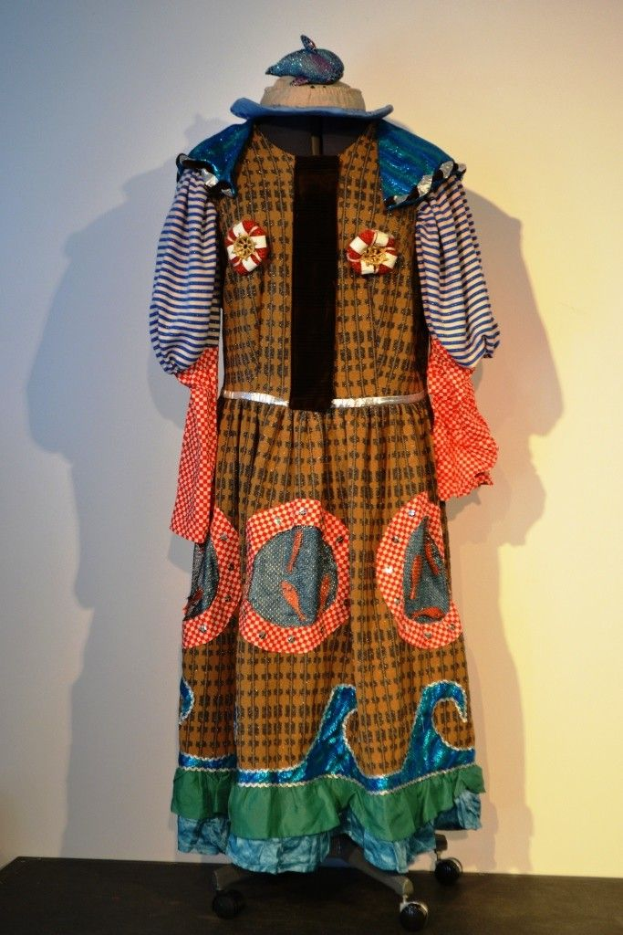 Pantomime Costume Hire East Devon, South West, Dame, Dick Whittington, Peter Pan
