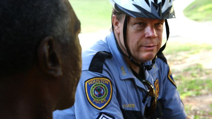 NationSwell recently rode along with Sargeant Steve Wick, an officer with the Houston Police Department who shows heartwarming compassion as he works with the city's homeless population. Wick leads...