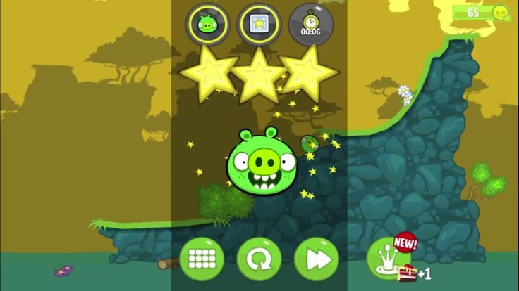 bad piggies field of dreams cracked apk