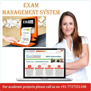 Exam Management System Project In Asp.Net Free Download