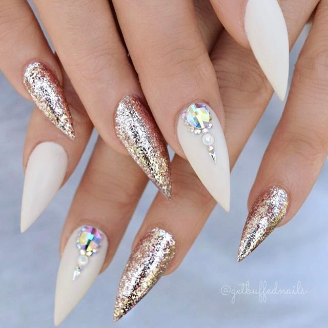 Yay or nay? @getbuffednails