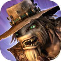 Oddworld: Stranger's Wrath— Oddworld Inhabitants Inc