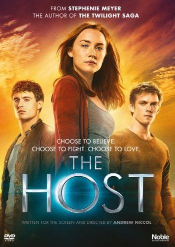 Sci-Fi från 2012 av Andrew Niccol med Saoirse Ronan och Diane Kruger.