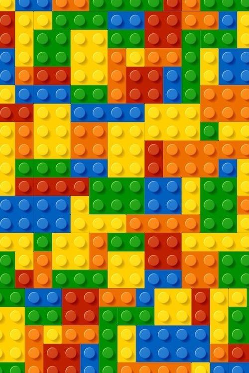 #Lego #Colors