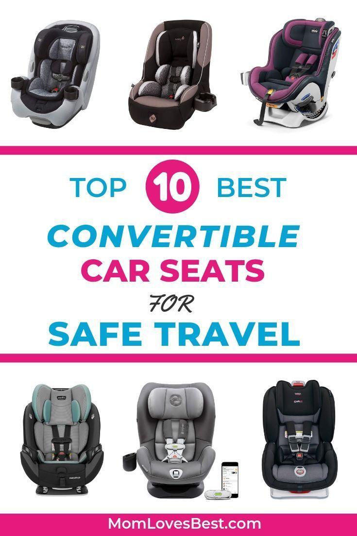 10 Best Convertible Car Seats 2020 Reviews Best Convertible