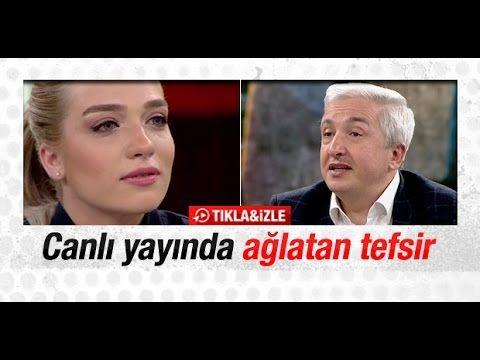 Abdest farz mı içten samimi bir cevap Mehmet Okuyan - YouTube