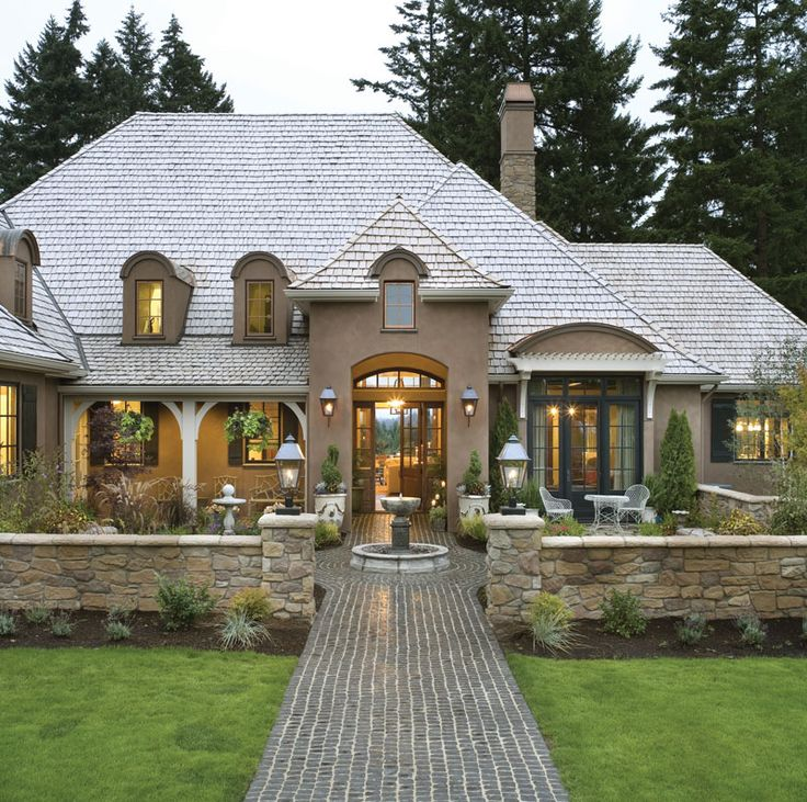 Check out more images of the beautiful outdoor living for Houseplans bhg com