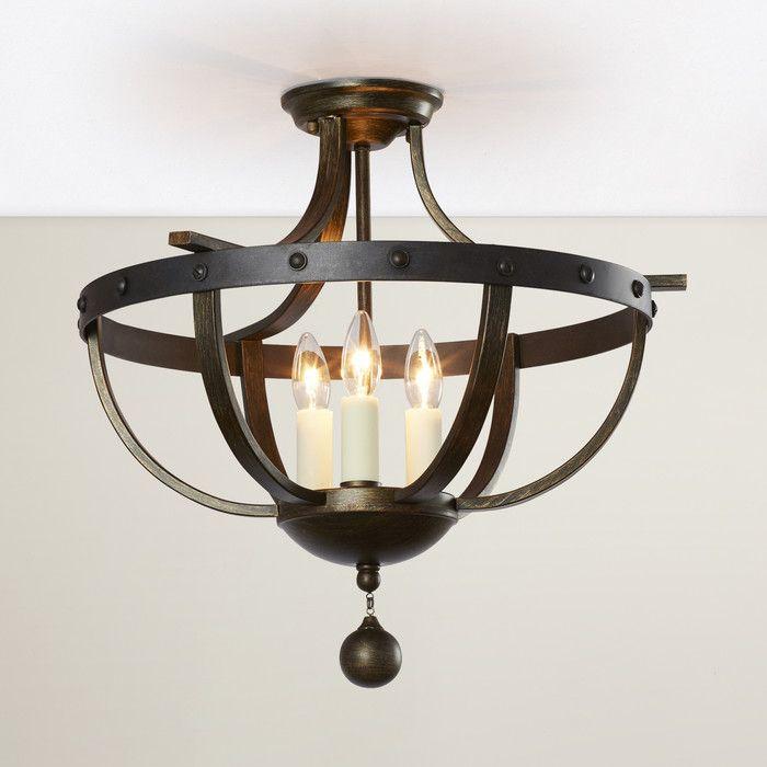 Foyer Ceiling Light Fixtures: Best 25+ Flush Mount Lighting Ideas On Pinterest