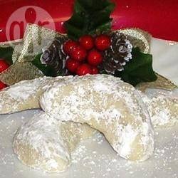 Foto de la receta: Galletas alemanas de almendra
