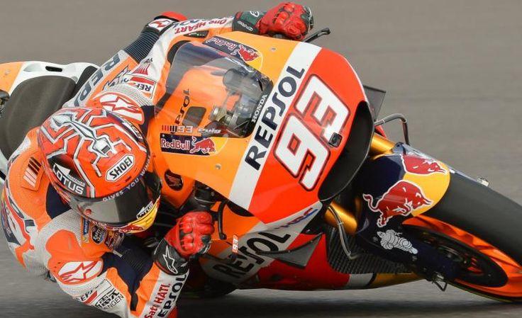Hasil FP1 MotoGP Austin 2016, Marc Marquez Pembalap Tercepat - http://www.rancahpost.co.id/20160453345/hasil-fp1-motogp-austin-2016-marc-marquez-pembalap-tercepat/