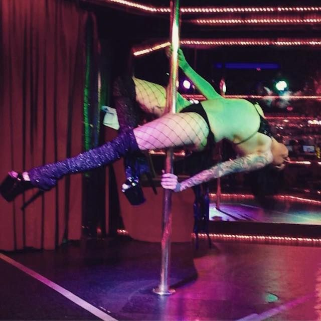 Best Strip Clubs In #LosAngeles