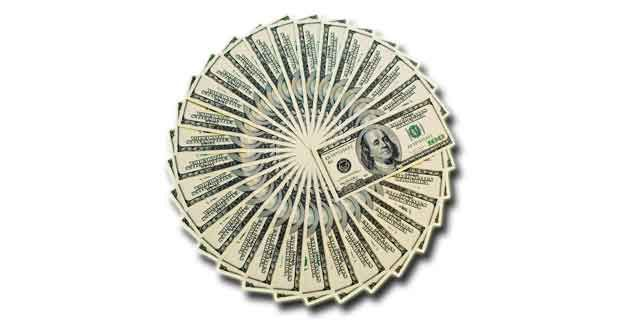 5 Feng Shui tips for money.  #FengShui #tulipaxanadu #Metaphysics
