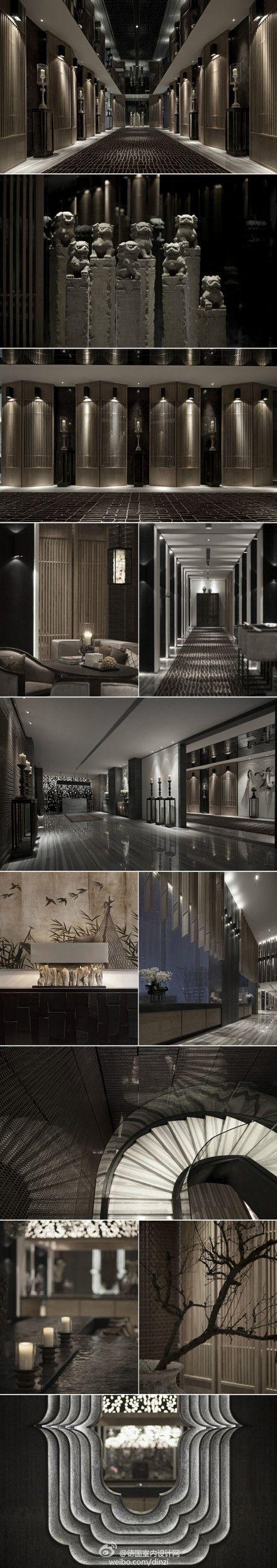 best 新中式 images on pinterest