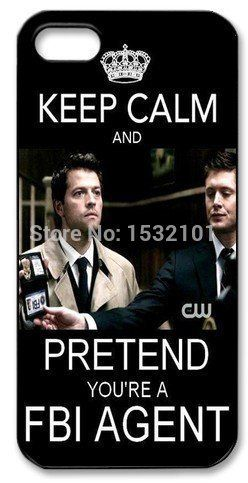 Castiel Supernatural Cover Case for iPhone 4 4S 5 5S 5C 6 6S Plus Touch 5 Sony Xperia Z1 Z2 Z3 Z4 Z5 Mini C3 C4 C5 Case