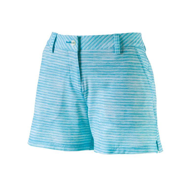 "Women's Printed Golf Shorts 5"" | PUMA Golf"
