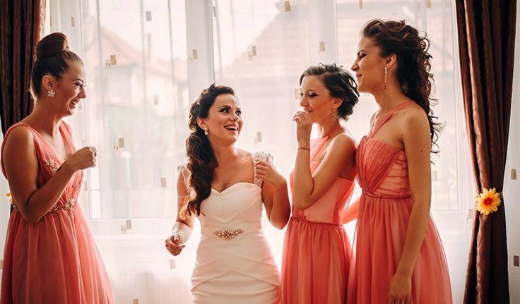 Citeste in cadrul acestui articol cum poti sa iti rasfeti domnisorele de onoare in timpul pregatirilor, astfel incat sa se simta speciale in ziua nuntii!