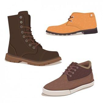 Elegant Footwear Collection