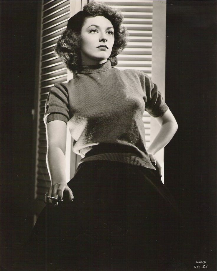 ruth roman images