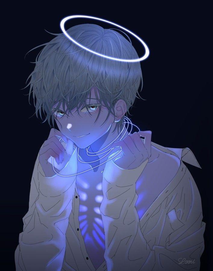 Pin By ʏօʊ ʀɛօռʍʏʍɨռɖ On Anime Boys In 2020 Aesthetic Anime Anime Boy Anime