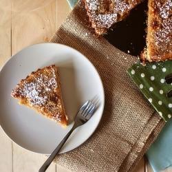 #161211 - Sugar Cream Pie