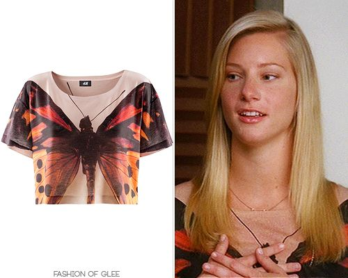 384 Best Images About Glee Brittany S Pierce Fashion
